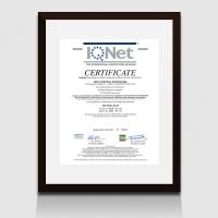 Imit Control System: qualità certificata