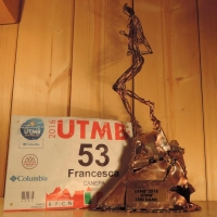 Francesca Canepa vince l'UTMB: Bisogna osare, lottare e godersi i risultati