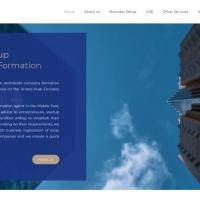 Registrazione società EAU: E' online il nuovo sito di Trinity Corporate Services