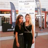 GC32 RACING TOUR 2018: Per il secondo anno consecutivo Eles Italia è stata partner della Villasimius Cup