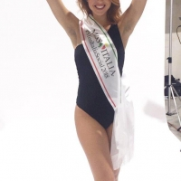 La Campania vince e stravince a Miss Italia