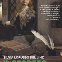 """LA NAPOLI MISTICA DEL 700 DE """"IL SEGRETO DI MIRTA"""" AL FESTIVAL PORDENONE LEGGE"""