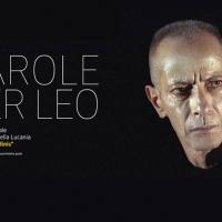 -Vallo della Lucania, Gioi Cilento e Marigliano hanno ricordato il grande artista Leo de Berardinis, nel decennale della sua morte, 18 settembre 2008-2018.(Scritto da Antonio Castaldo)