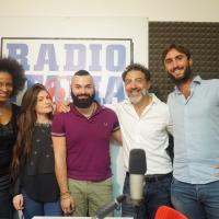 """ASCOLTI DA RECORD PER LA TERZA PUNTATA DI """"E CI SEI TU"""" SU RADIO ITALIA ANNI '60. GRANDI OSPITI DA CAROL MARITATO."""
