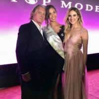 Chiara Indino vince la 28^ edizione del World Top Model Italia