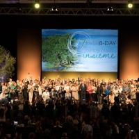 Evergreen Life Products, la più grande azienda tutta italiana di network marketing, festeggia 7 anni