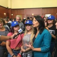 """Lavoro, Palmeri: """"Costruisci il tuo futuro. In Campania ora si può!"""""""
