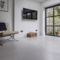 Nasce a Milano Reziwall il servizio di pavimenti in resina online