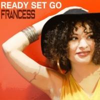 """FRANCESS: READY SET GO dall'album """"Submerge"""" arriva il nuovo esplosivo singolo della cantante soul"""