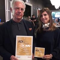 ADI Ceramics & Bathroom Design Award 2018.  Un importante riconoscimento a Rubinetterie Stella