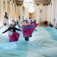 F.I.L.A.: un autunno ricco di creatività con GIOTTO Colore Ufficiale  di tutti i laboratori per i piccoli del Museo Teatrale alla Scala