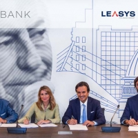 Leasys acquisisce WinRent
