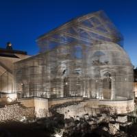 La Basilica di Siponto di Edoardo Tresoldi. Un racconto tra Rovine, Paesaggio e Luce.