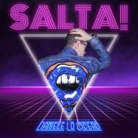 In radio il primo singolo di Daniele Lo Cicero