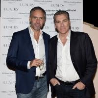 Secret Rome Cocktail: Vip e Ospiti presenti all'aperitivo d'autunno della Luxury Files Magazine.