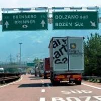 Trasporto merci Brennero: dall'Austria in arrivo un altro stop