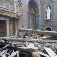 Chiese storiche: i tarli del legno tra gli artefici del loro degrado