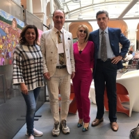 L'Occhio dell'Arte e lo Spoleto Art Festival 2018