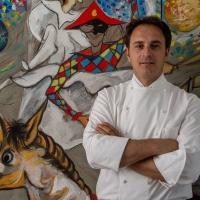 """Nino Di Costanzo ospite di """"Positano Gourmet"""""""