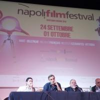 """-Napoli: Concluso il XX """"Napoli Film Festival"""". Il """"Vesuvio Award"""" come Miglior Film a """"In the Aisles"""" del regista tedesco Thomas Stuber. (Scritto da Antonio Castaldo)"""
