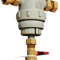 L'impianto dura più a lungo con il defangatore di IMIT Control System