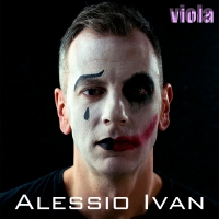 Ascolta Viola, l'album d'esordio del cantautore Alessio Ivan
