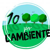 """""""10.000 per l'Ambiente"""". Un gesto concreto offerto dalle persone di Partesa alle comunità in cui operano"""