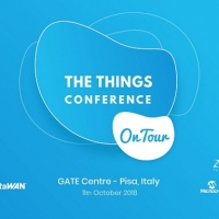 RS Components è partner di The Things Conference Italy