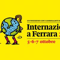 """Al via la dodicesima edizione del """"Festival di Internazionale"""" a Ferrara!"""
