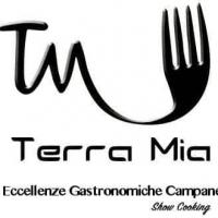 """Gastronomia con chef in vetrina: è showtime da """"Terra Mia"""", inaugura Andrea Sannino"""