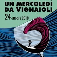 UN MERCOLEDÌ DA VIGNAIOLI: L' ITALIA INCONTRA I PRODUTTORI FIVI