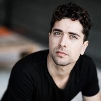 Luca Avallone nel cast de Il Paradiso delle signore 3 - Daily