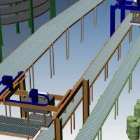 Come progettare i vostri impianti e fabbriche ancora più velocemente