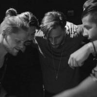 I ragazzi de LAMAREA tornano in studio di registrazione per il singolo che anticipa il nuovo album.