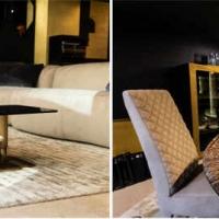 Daytona  – luxury brand by Signorini & Coco –  apre a Milano il suo nuovo showroom