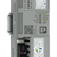 RS Components presenta il primo controllore industriale PLCnext