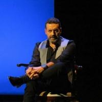 Il Decreto di David Gramiccioli a teatro in Trentino