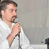 """Caremani presenta """"Il calcio sopra le barricate"""" al Museo Amaranto"""