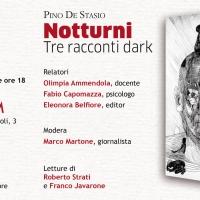 Itinerari oscuri al Nilo Museum di Largo Corpo di Napoli il 18 ottobre alle 18