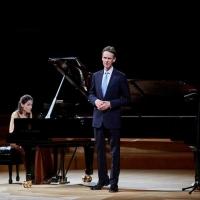 L'acclamato tenore Ian Bostridge e la pluripremiata pianista Saskia Giorgini suonano Schubert