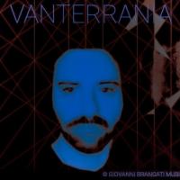 Vanterrania: il suo album