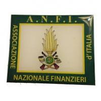 Inaugurazione monumento ANFI in Udine