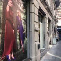 CarlaG apre un nuovo store aziendale a Napoli