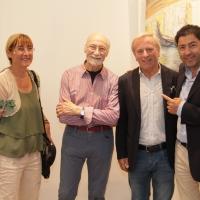 Milano Art Gallery presenta il nuovo catalogo dell'artista senese Franco Carletti