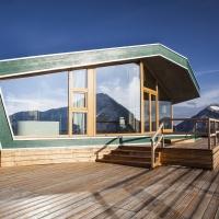 Levissima ha presentato ieri a Bormio Levissima 3000: un progetto innovativo e sostenibile di turismo ad alta quota.