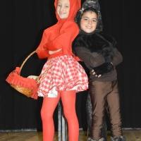 Cappuccetto rosso story. Commedia musicale per bambini, interpretata da bambini