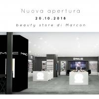 Pinalli conferma il suo interesse  a crescere a livello nazionale: nel Nord-Est inaugura un nuovo beauty store