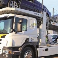 FLX, la nuova sfida del trasporto bisarca lanciata da Rolfo