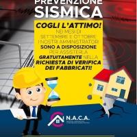 Sicurezza delle abitazioni: i professionisti Naca offriranno consulenze gratuite