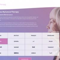 Mycancertherapy.eu il nuovo sito web per pazienti oncologici di Daiichi Sankyo